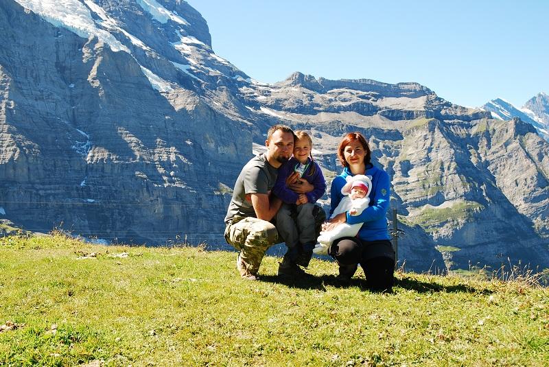 Szwajcaria wakacje z dzieckiem opinie