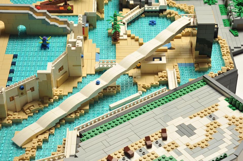 klockoland wystawa lego reda aquapark opinie ceny godziny otwarcia