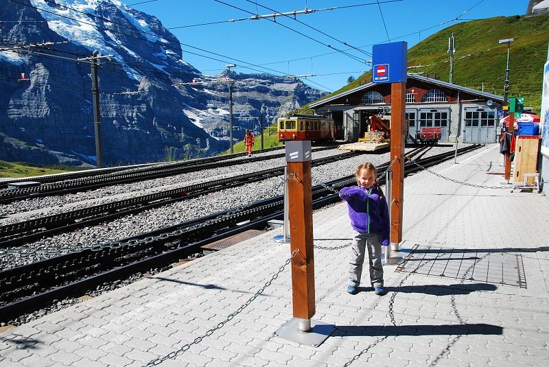 Szwajcaria wczasy z dziećmi opinie atrakcje
