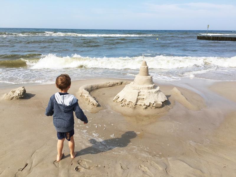 Kołobrzeg atrakcje dla dzieci zachodniopomorskie