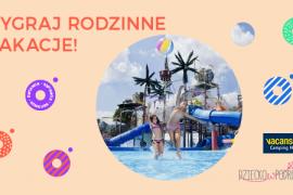 konkurs wakacje z dzieckiem foto