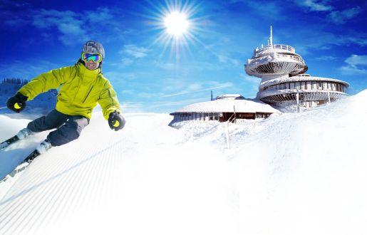 Karpacz ośrodek narciarski śnieżka