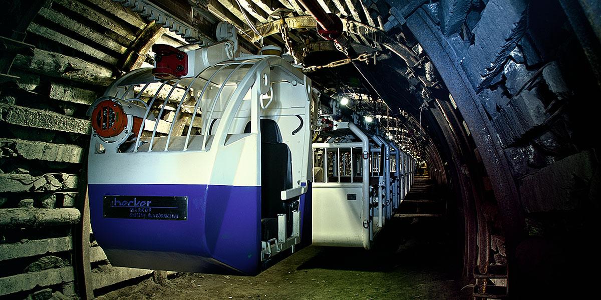 Muzeum Górnictwa Zabrze