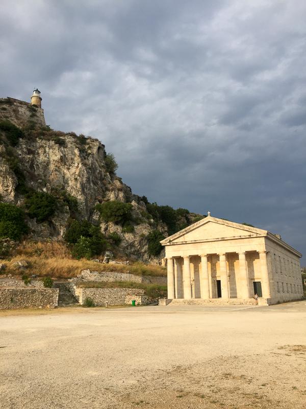 rodzinne atrakcje Korfu dla dzieci