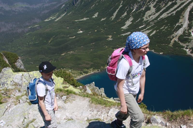 Tatry z dziećmi opinie atrakcje