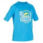Koszulki i topy UV dla dzieci! Idealne na plażę!