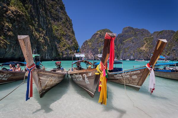 Rodzinne wakacje Tajlandia Krabi opinie