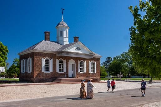 kraina Amiszów Stany Zjednoczone z dzieckiem USA atrakcje
