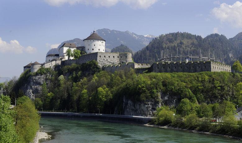 największe prgany na świecie Kufstein Tyrol