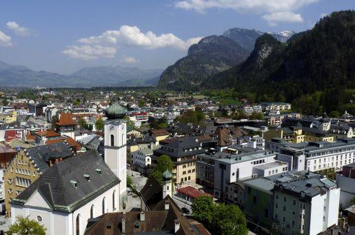Alpy Austria atrakcje dla dzieci