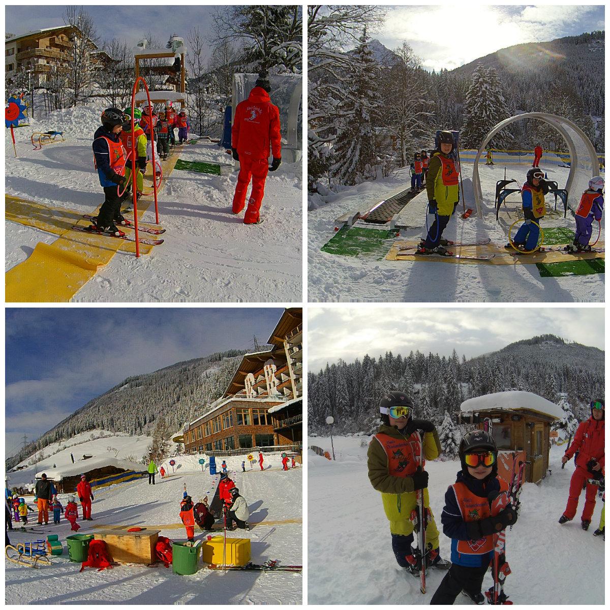 kurs narciarski dla dzieci alpy austria opinie narty tyrol