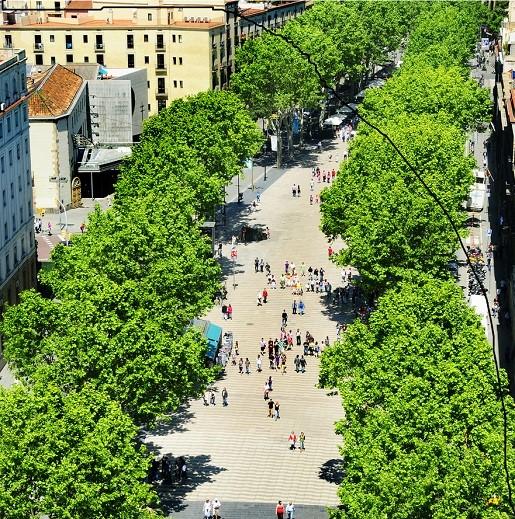 Barcelona co zwiedzić z dzieckiem
