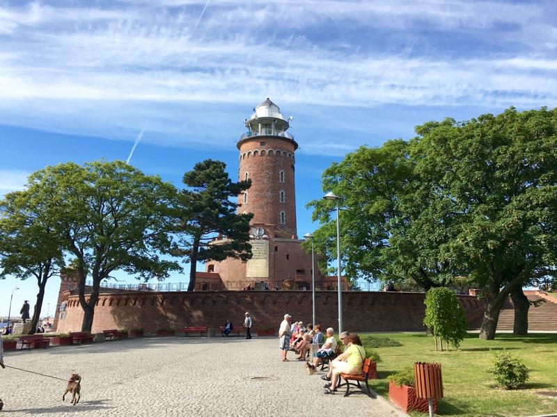 rodzinne atrakcje Kołobrzeg