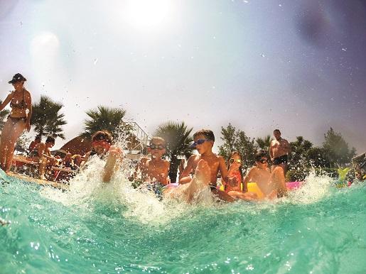 hotele z aquaparkami dla dzieci