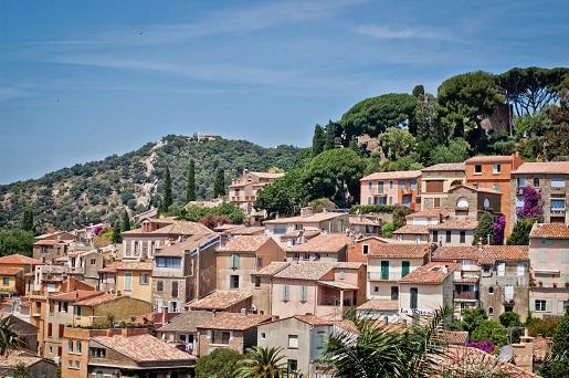 Lazurowe Wybrzeże Francja - wakacje z dzieckiem opinie