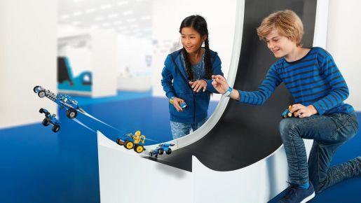 Dom Lego Strefy Doświadczeń opinie atrakcje