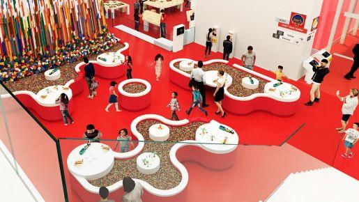Legoland Billund dania opinie atrakcje