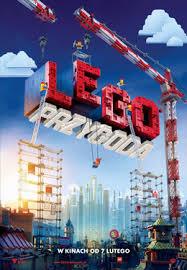Film LEGO Przygoda online