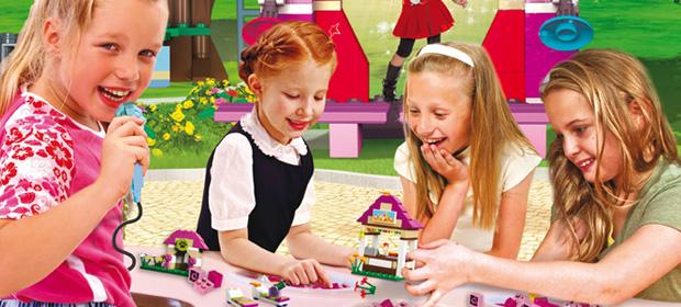 Legoland Discovery Centre Niemcy opinie