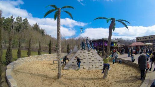 Legoland Niemcy rodzinne atrakcje