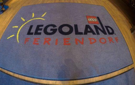 Legoland Niemcy opinie noclegi