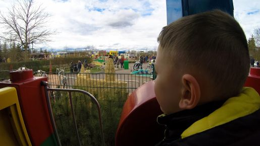 Legoland Niemcy opinie park rozrywki