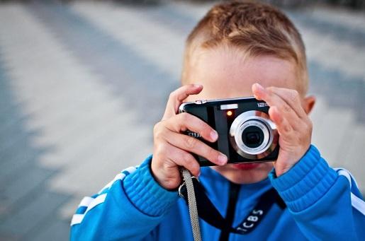 fotografia dla dzieci