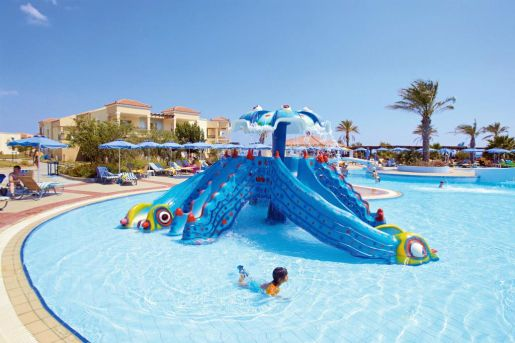 All Inclusive Rodos oferty ceny