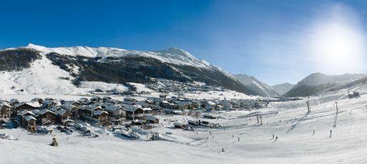 wyjazd z dzieckiem na narty Włochy