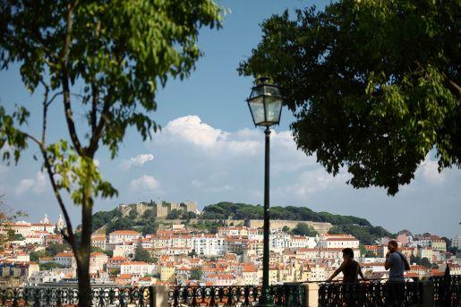 Lizbona Portugalia opinie atrakcje
