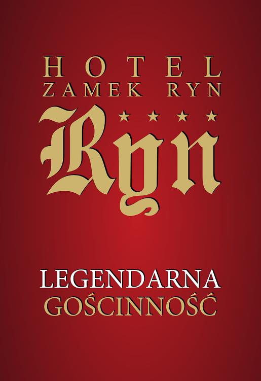 logoHotelZamekRyn