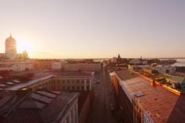 Helsinki atrakcje dla dzieci