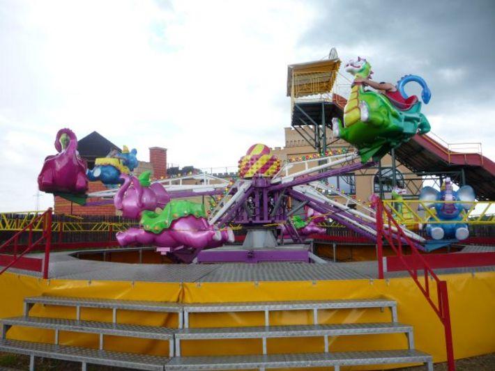 Park rozrywki Andrychów