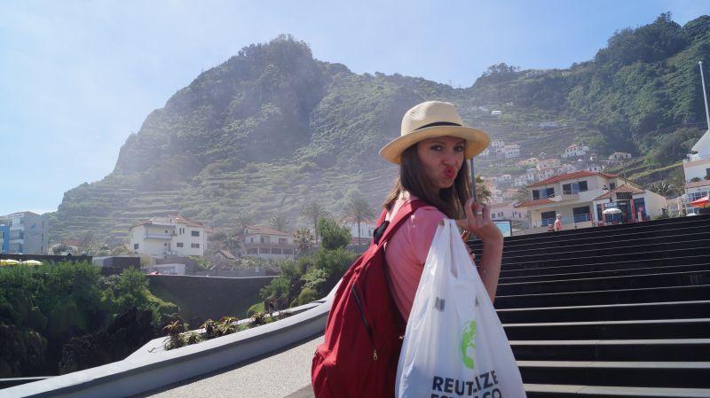 Madera rodzinne atrakcje Portugalia