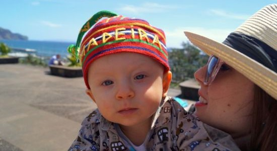 Portugalia Madera wakacje z dzieckiem atrakcje