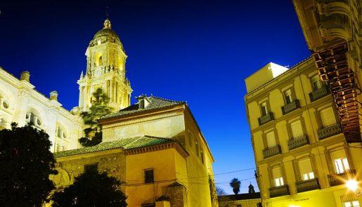 Costa del Sol wczasy z dzieckiem opinie atrakcje Malaga