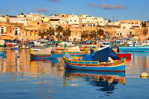 Malta zimą opinie wakacje gdzie europa temperatury