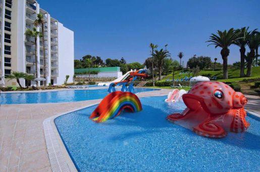 Agadir Maroko hotele ceny opinie