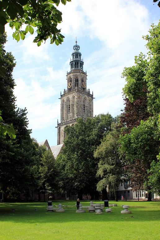 Groningen Holandia rodzinne atrakcje