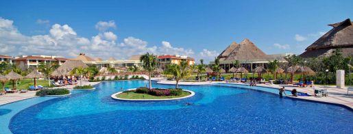 rodzinne wakacje Cancun Meksyk