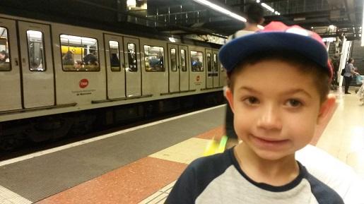 metro Barcelona ceny biletów opinie