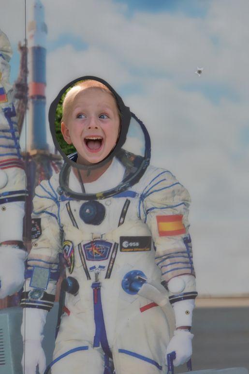 Tuluza Miasteczko Kosmiczne Francja opinie atrakcje