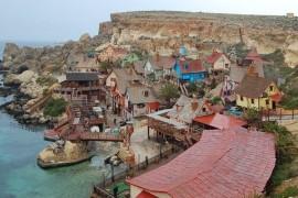 Malta park rozrywki Papaj