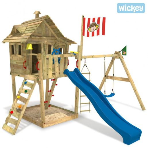 domki dla dzieci ogrodowe