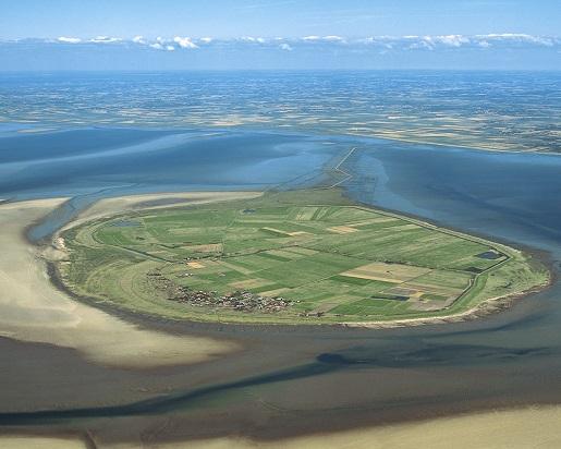 Morze Wattowe Dania