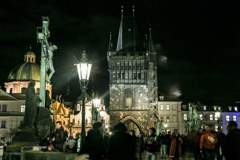 wakacje z dzieckiem Praga opinie atrakcje