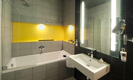 AquaCity Resort Poprad rodzinne hotele