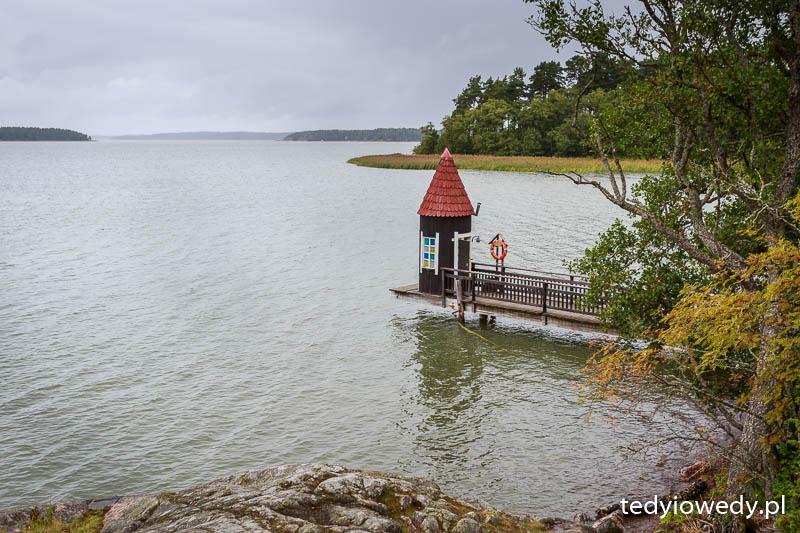 rodzinne atrakcje Finlandia Turku Muminki