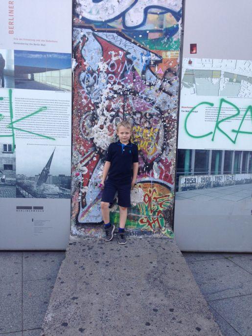 Berlin z dzieckiem opinie atrakcje