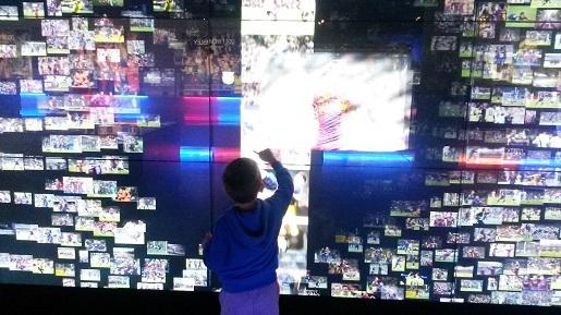muzeum FC Barcelona stadion opinie atrakcje